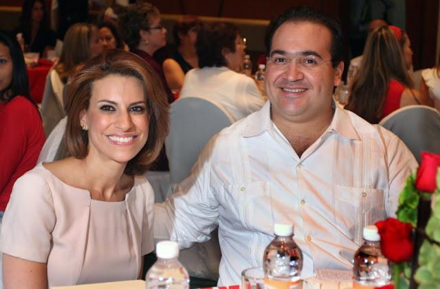Ya se detuvo a la supuesta amante de Duarte y la PGR no descarta detener a Karime Macías; Duarte podría pasar 55 años en prisión