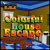 Knf Colorful House Escape