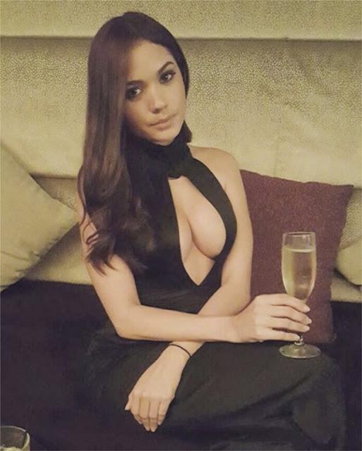 Hot girls Maritzabel Freitas super Venezuela model nude 2