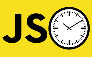 Relógio online em JavaScript
