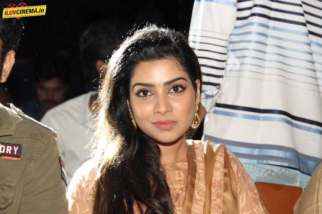 Satna titus Actress Hot Pics