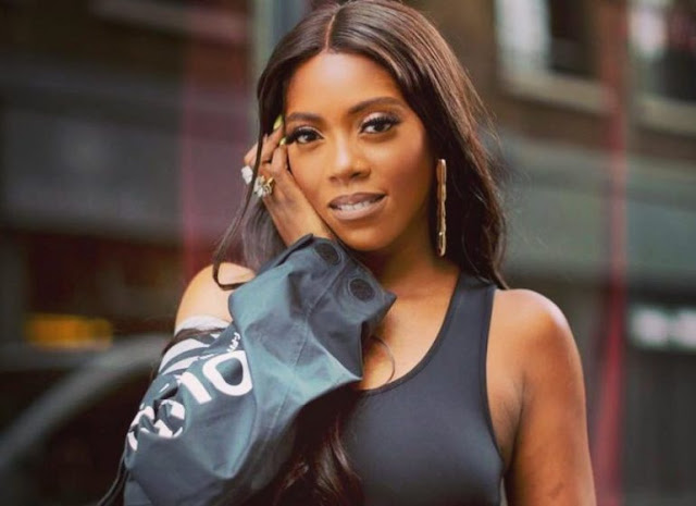 [Music] Tiwa Savage – Fvck You (Kizz Daniel cover)