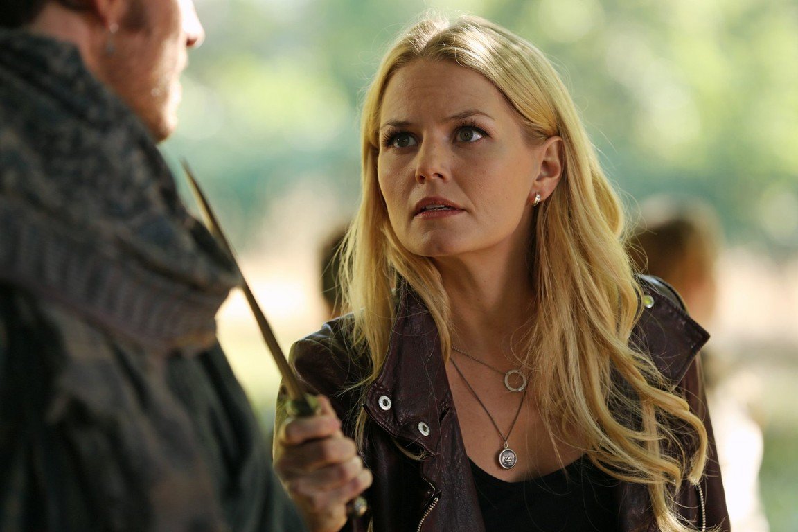 Once Upon A Time - Season 2 Episode 05: The Doctor