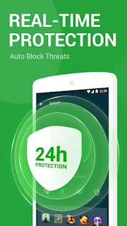 Power Security Pro Ads Free Antivirus App