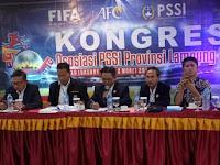 Ketua KONI Lampung Ridho Ficardo Alokasikan Anggaran Khusus Sepakbola
