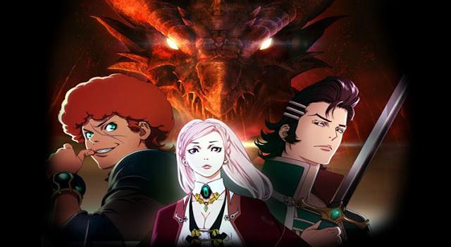 Anime Buatan MAPPA Terbaik