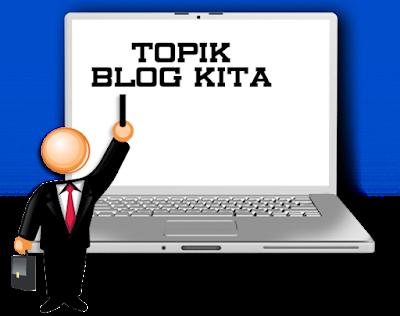 Topik Blog