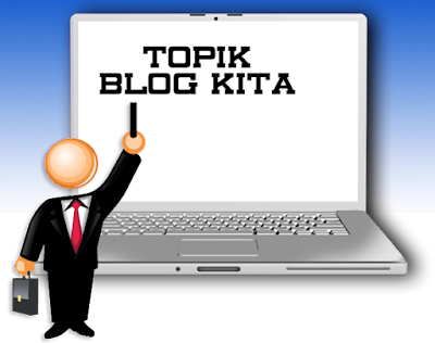 Topik Blog