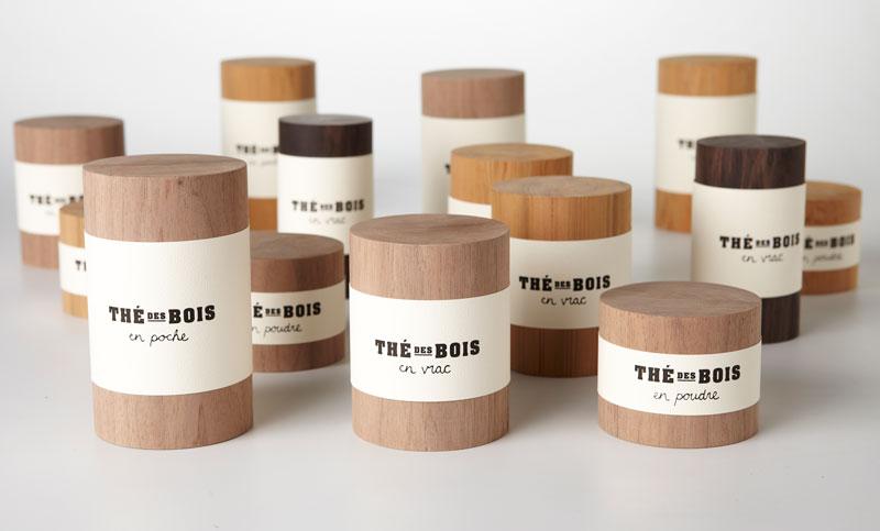 Packaging uqam th des bois marie andr e pelletier cyr for Vente de bois flotte en vrac