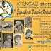 Exposição de Desenhos, acontece neste domingo (12) no Magazineluiza em Belo Jardim-PE