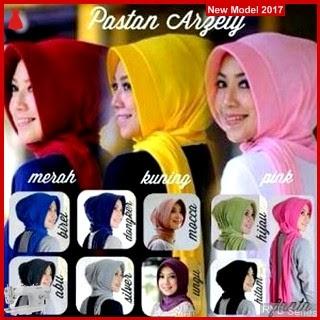 RYB022B Pastan Pashmina Cantik Instan Murah Arzetty BMG Online Shop