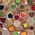 Os alimentos com mais antioxidantes que você deve incluir na dieta