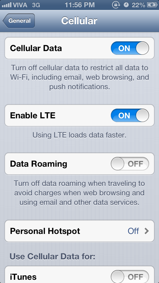ilulz Blog: 4G LTE service finally available for VIVA Kuwait