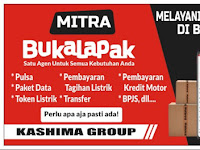 Download Spanduk Mitra Bukalapak Format CDR