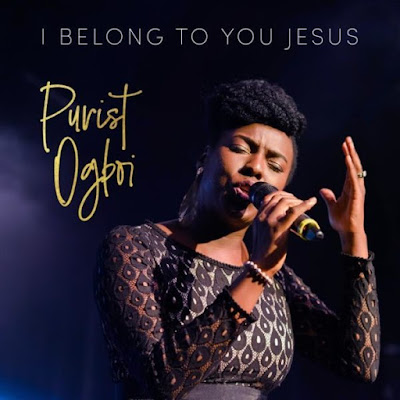 [Music + Video] Purist Ogboi – I Belong To You Jesus