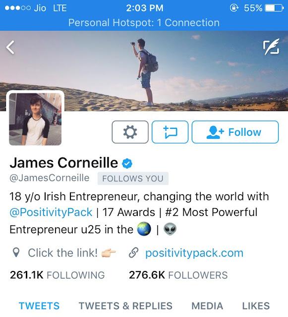 My Follower 1