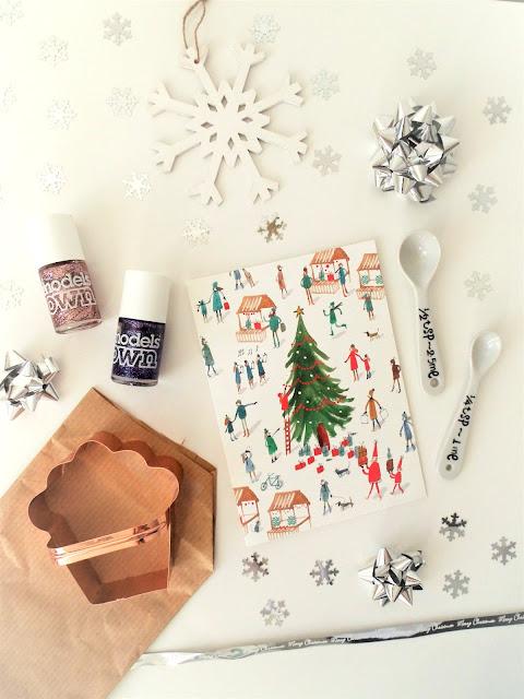 A Christmas To Do List