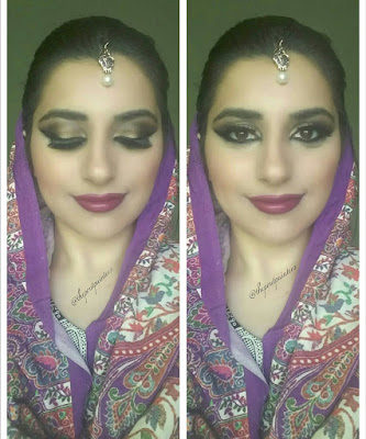 Makeup Mistakes Bridal Makeup Makeup Artists Pakistani Makeup Artists