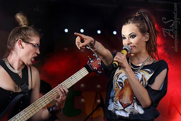 Natalia Szroeder koncert - relacja z koncertu, fotorelacja, reportaż, zdjęcia