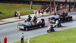 JFK 1991 assassination Dallas recreation controversy