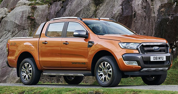 burlappcar  here is the  u0026quot not so new u0026quot  2019 ford ranger