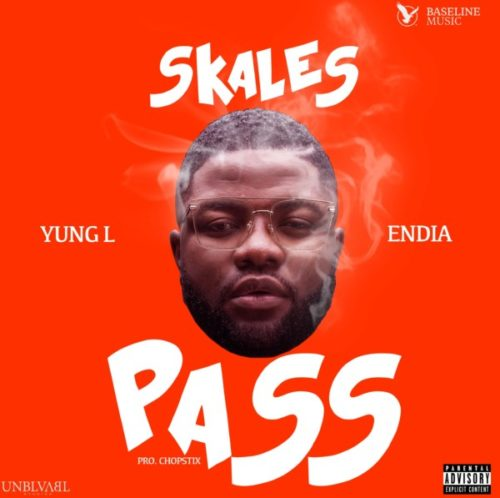 "Skales – ""Pass Me"" ft. Yung L & Endia [New Song] -www.mp3made.com.ng"