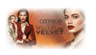 Preview: Vinyl vs. Velvet - Limited Edition by CATRICE - www.annitschkasblog.de