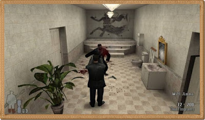 Max Payne 1 Screenshots