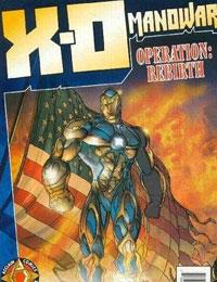 X-O Manowar (1996)