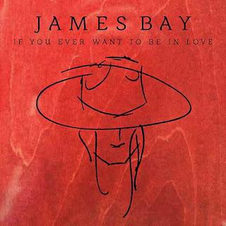 james bay be in love