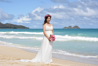 Brides of Hawaii