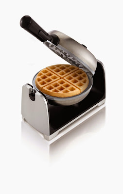 Oster ceramic non stick waffle iron