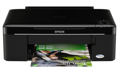Epson Stylus TX130 Download Printer Driver