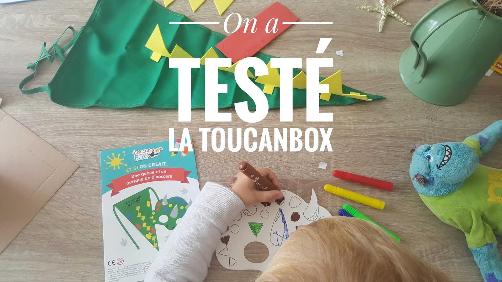 Tristan A Testé La Toucanbox Woody Beauty