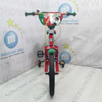 Sepeda Anak United Soccer 16 Inci