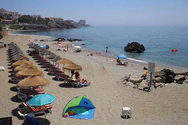 Playa de Arroyo Hondo