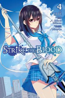 Download Novel Strike the Blood