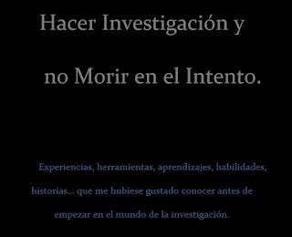 nueva-edicion-hacer-investigacion-no-morir-intento-master-doctorado