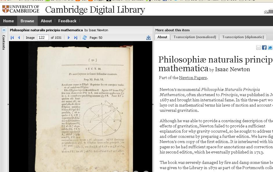 Newton pdf english principia mathematica isaac