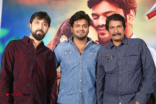 turodu Telugu Movie Teaser Launch  0030.jpg