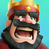 Download clash royale Mod Apk Latest v2.7.4 (Unlimited Gold/ Gems) For Android