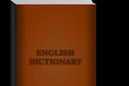 GBPP Bahasa Inggris Kelas 3