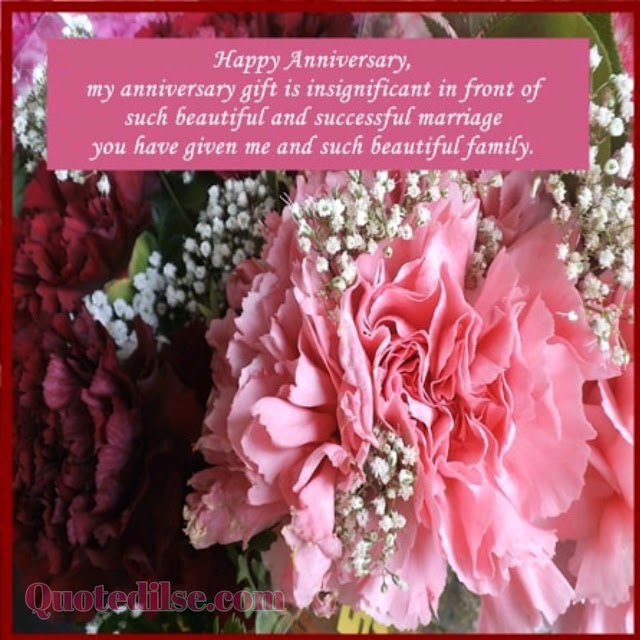wedding anniversary wishes for friend in hindi