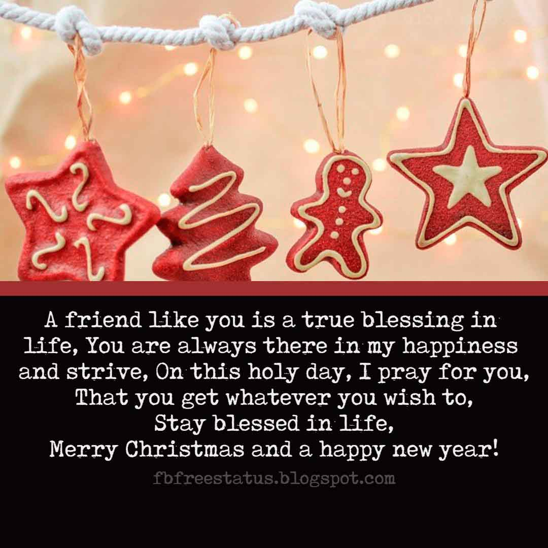Christmas Messages for Friends (06)