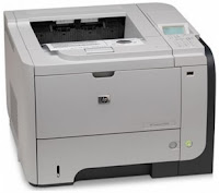 HP Laserjet P3010 Driver Full OS Support