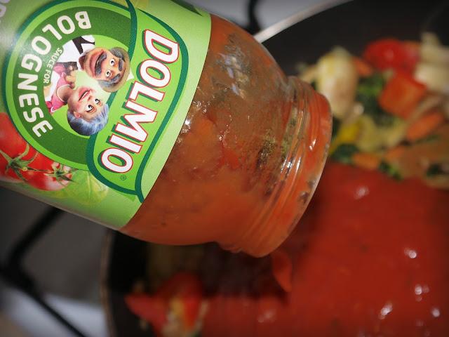 tomato sauce, pasta sauce