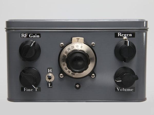 Trailer Side Indicator Lights together with Diy Shortwave Tube Radio moreover Loop together with 121233205305 moreover Choose A Cabi  Design. on transistor radio kits to build