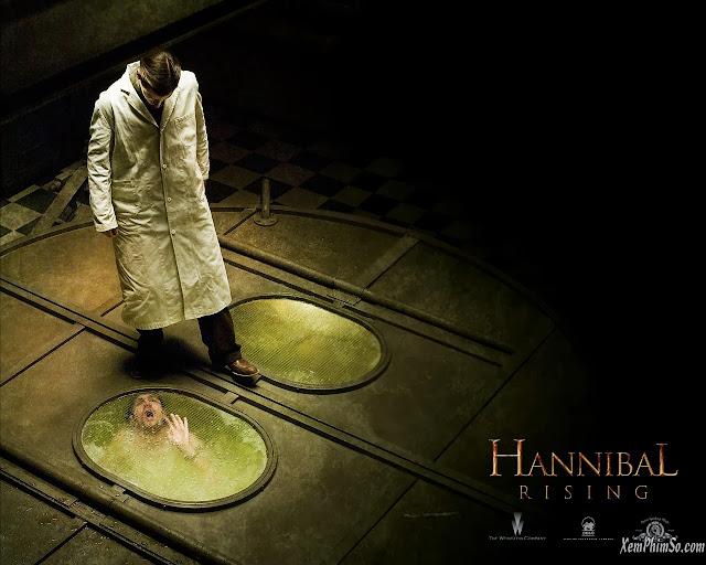 Sát Nhân Máu Lạnh Phần 2 xemphimso Hannibal Rising Wallpaper gaspard ulliel 629417 1280 1024