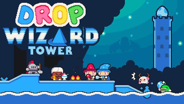 Drop Wizard Tower Free Download Apk
