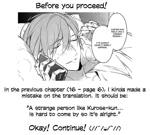 Ten Count - Chapter 26